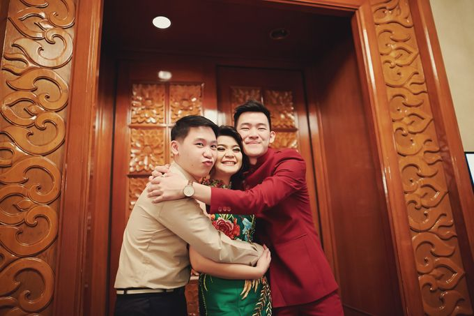 Derian & Gege - Engagement by Majestic Events - 036