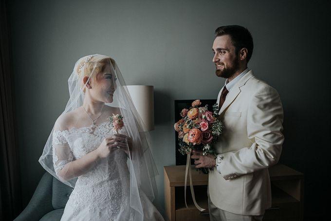 Wedding Connor & Kezia by KianPhotomorphosis - 003