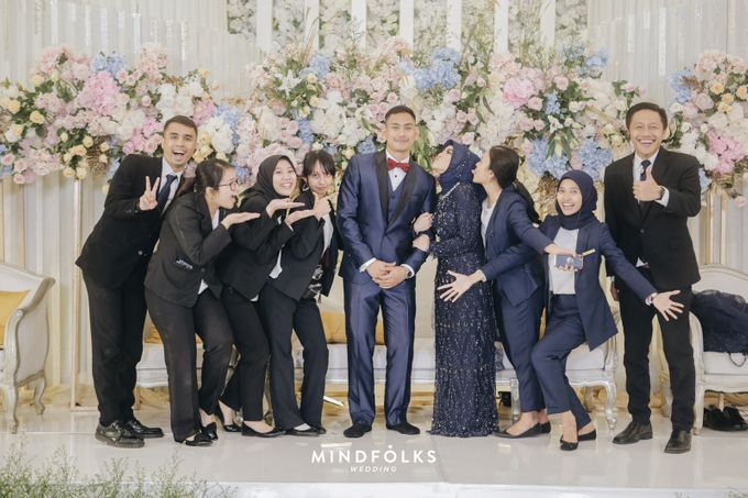IKK WEDDING PLANNER AND ORGANIZER by  Menara Mandiri by IKK Wedding (ex. Plaza Bapindo) - 005