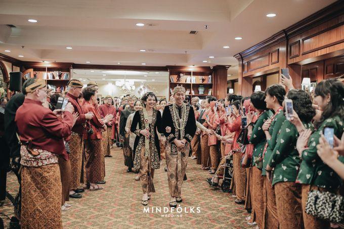 The Wedding of Sisi and Arnaud by MAC Wedding - 027