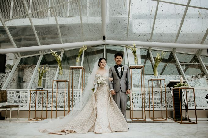 Christian & Meliyanti as One Forever by Vermount Photoworks - 027