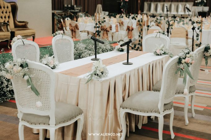 The Wedding Of Cindy & Himawan by alienco photography - 022