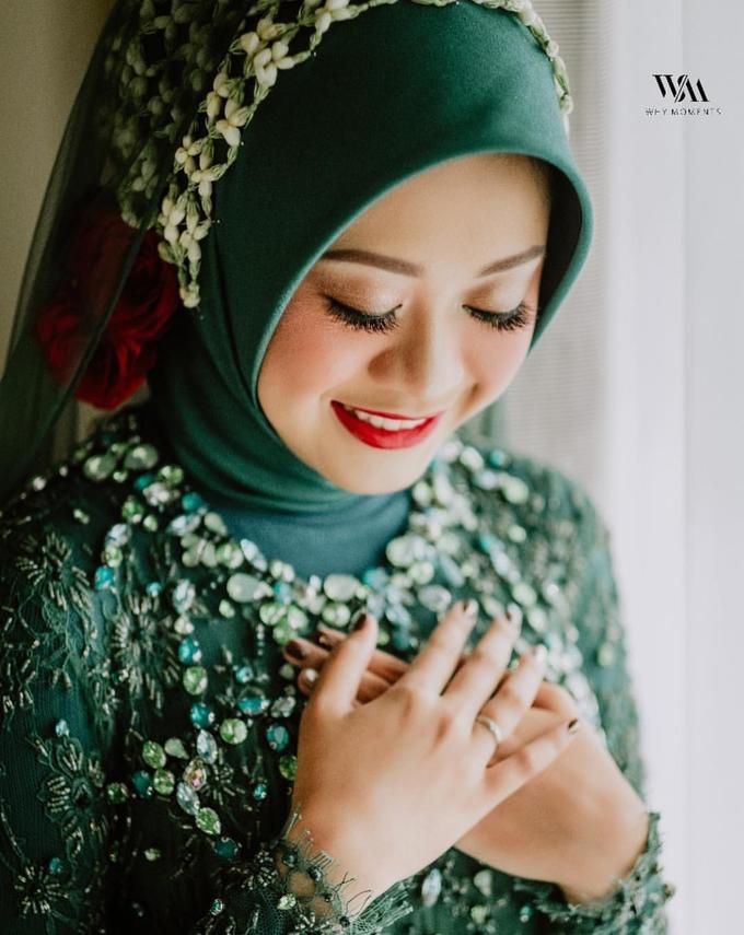 Wedding - Tiara & Pandu by VAIA - 003