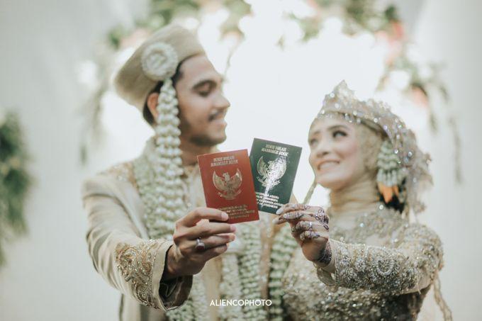 Smesco Convention Hall Wedding of Nadya & Ali by alienco photography - 044