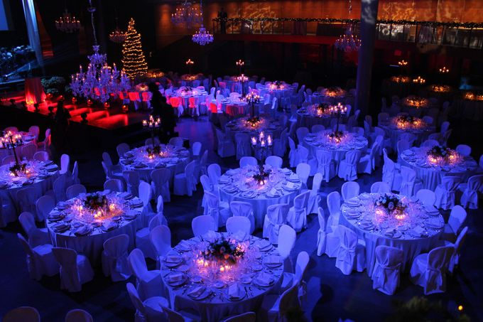 Christmas Event by C&G Wedding and Event Designer - 002