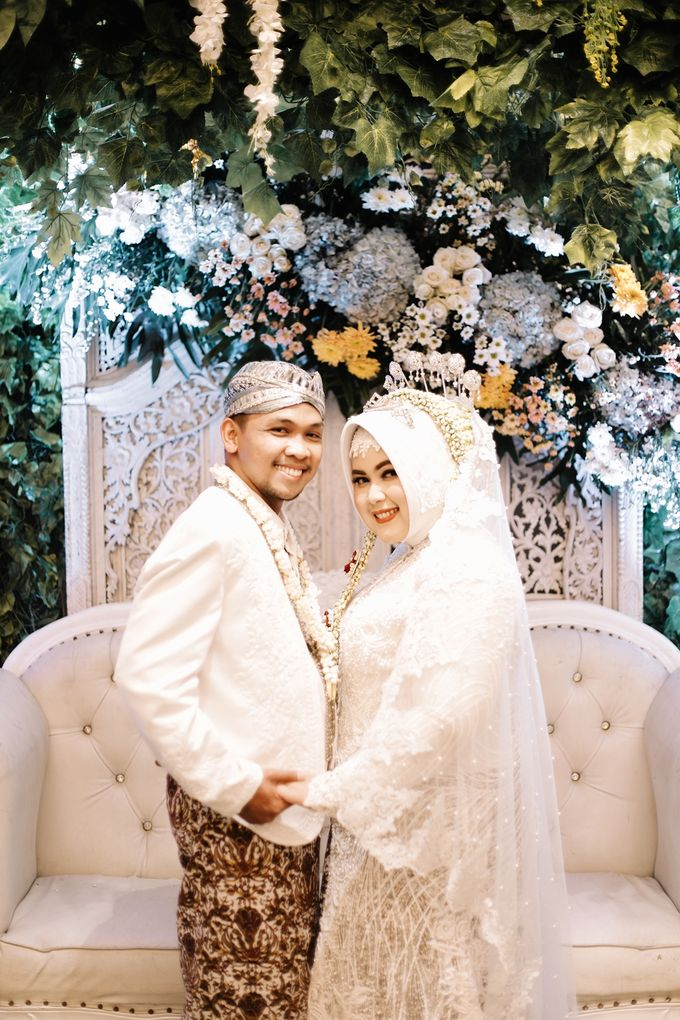 Intimate Wedding Package by Luminor Hotel Sidoarjo-Pahlawan - 001