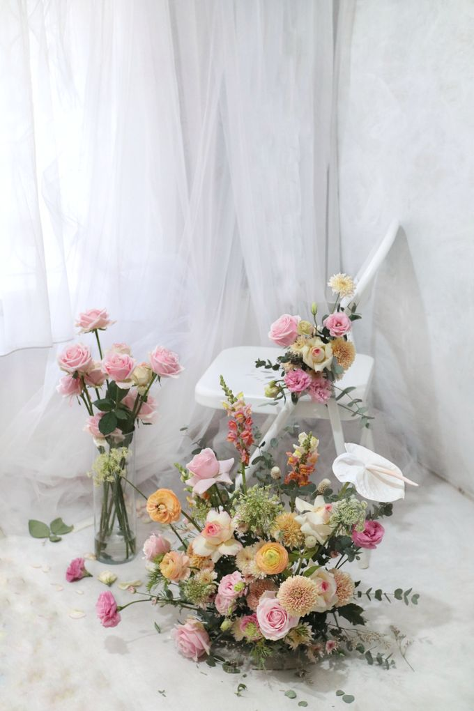 Floral Photoshoot (chair) by Jesblossom House Of Flower - 003
