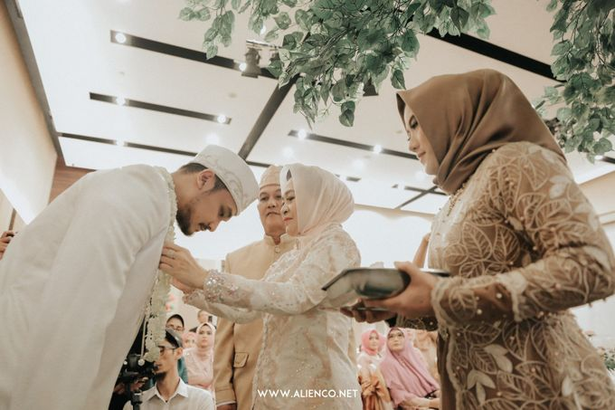 The Wedding Of Cindy & Himawan by alienco photography - 023