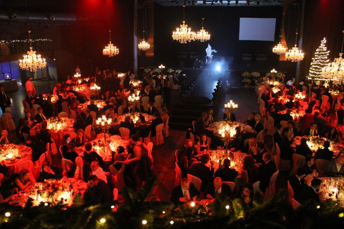 Christmas Event by C&G Wedding and Event Designer - 005