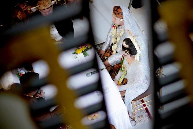 The Wedding by Siliwangi Art Photography - 001