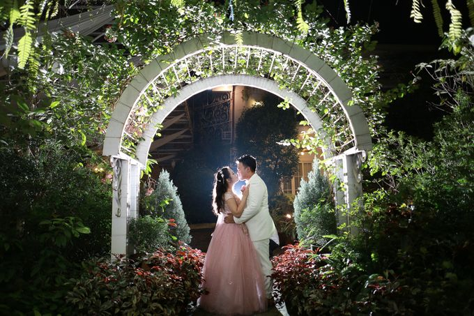 MARK AND KARYL WEDDING by Pat B Photography - 022