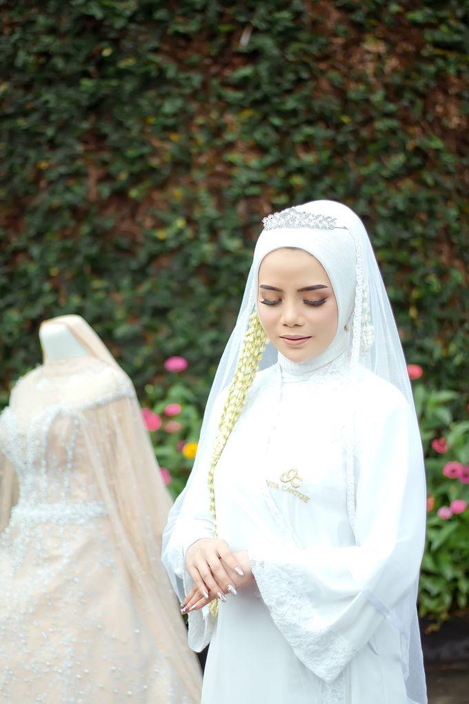 Herson & Dina Wedding by SAND WEDDING ORGANIZER - 003