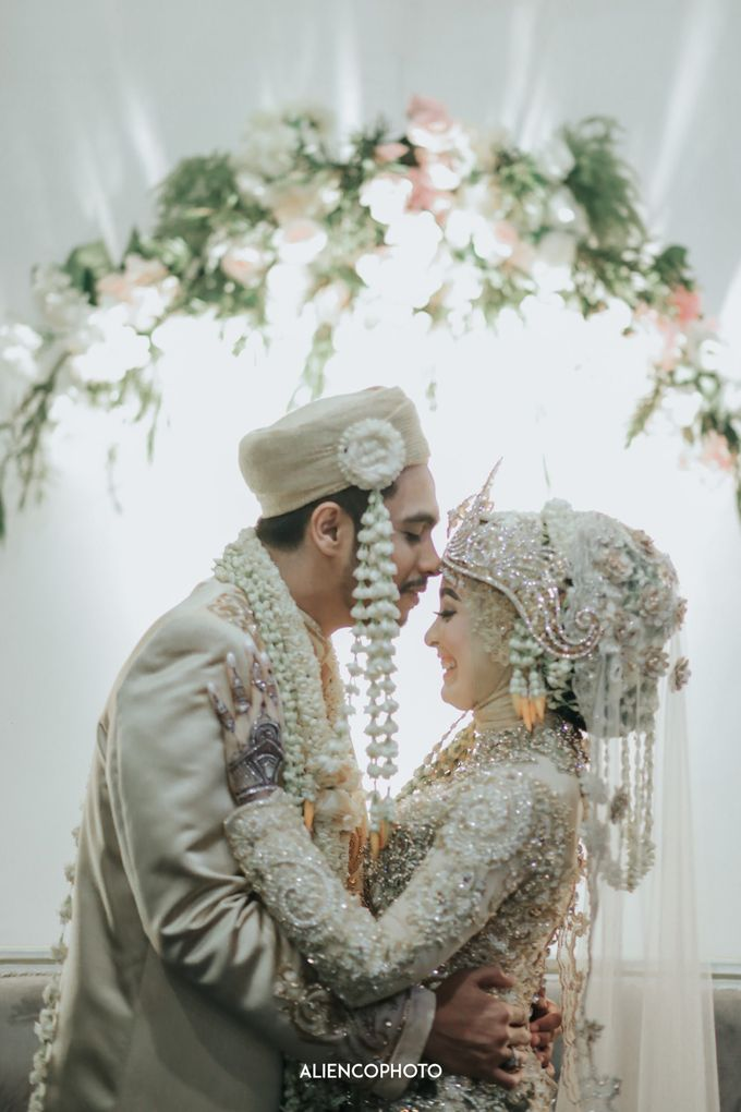 Smesco Convention Hall Wedding of Nadya & Ali by alienco photography - 046