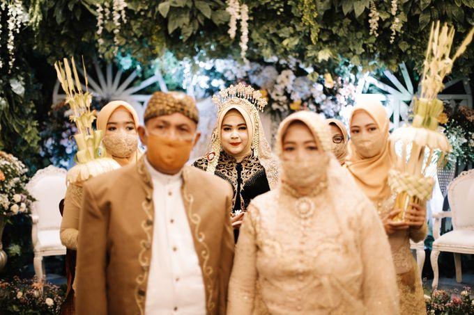 Intimate Wedding Package by Luminor Hotel Sidoarjo-Pahlawan - 002