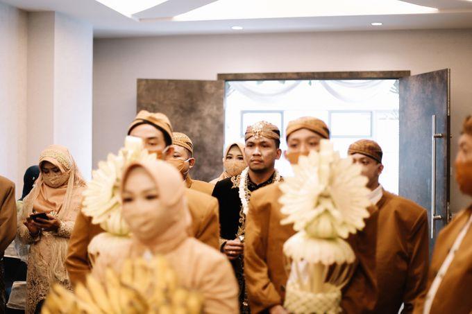 Intimate Wedding Package by Luminor Hotel Sidoarjo-Pahlawan - 003