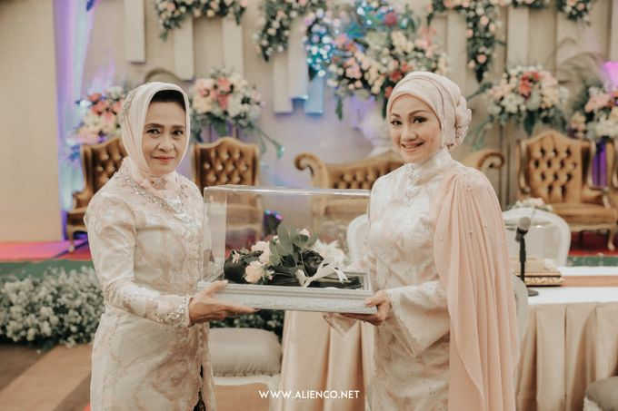 The Wedding Of Cindy & Himawan by alienco photography - 024