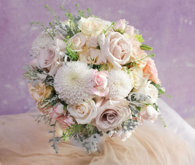 Natalia's Bouquet by Ambrose Flower - 002