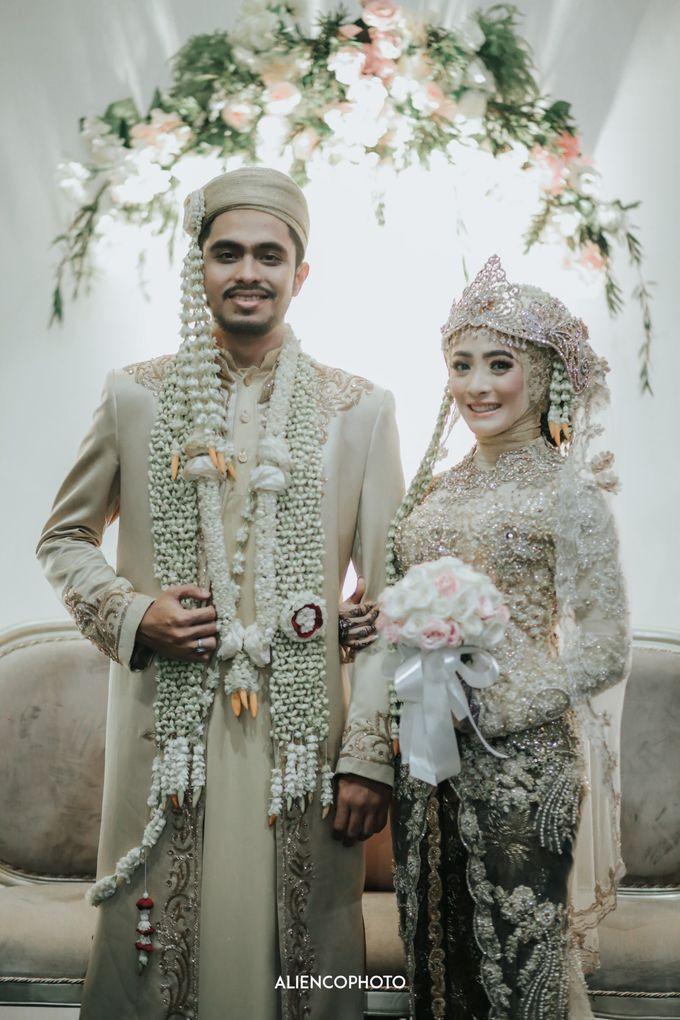 Smesco Convention Hall Wedding of Nadya & Ali by alienco photography - 047