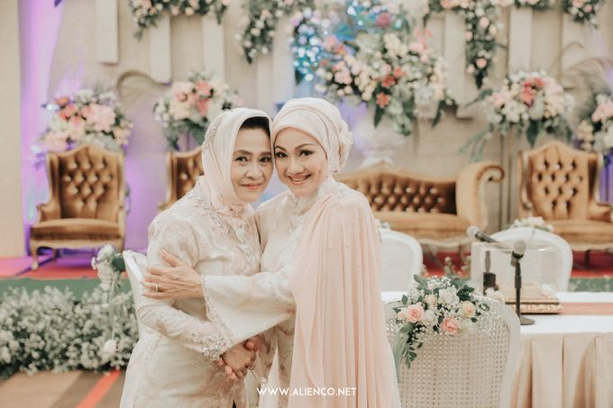 The Wedding Of Cindy & Himawan by alienco photography - 025