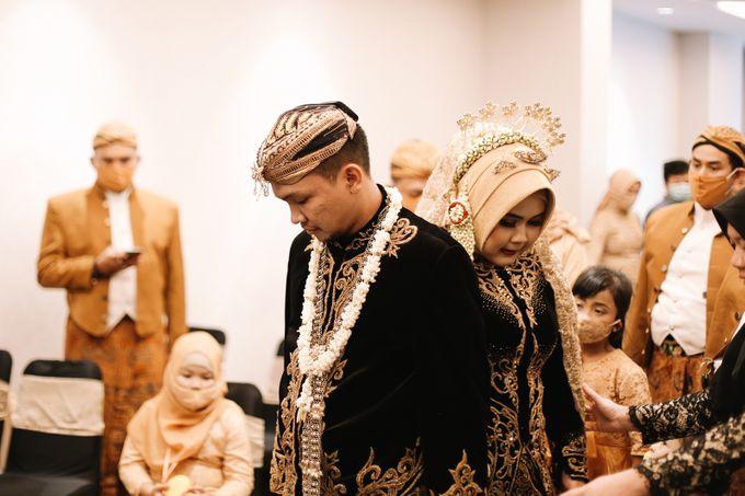 Intimate Wedding Package by Luminor Hotel Sidoarjo-Pahlawan - 005