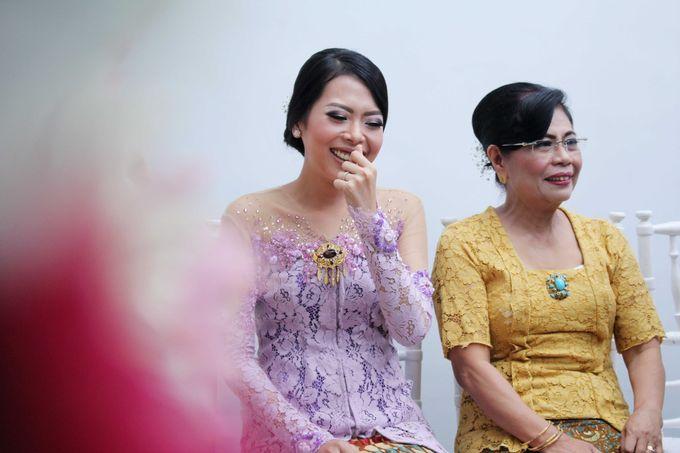 Wedding Thomas & Fresy by Yoni Photography - 002