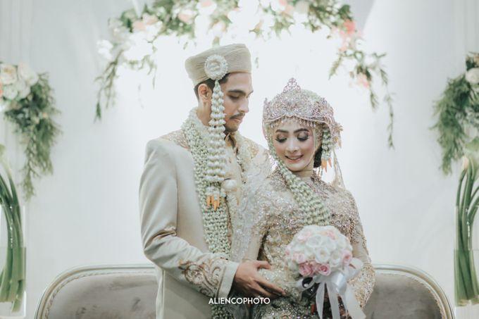 Smesco Convention Hall Wedding of Nadya & Ali by alienco photography - 048