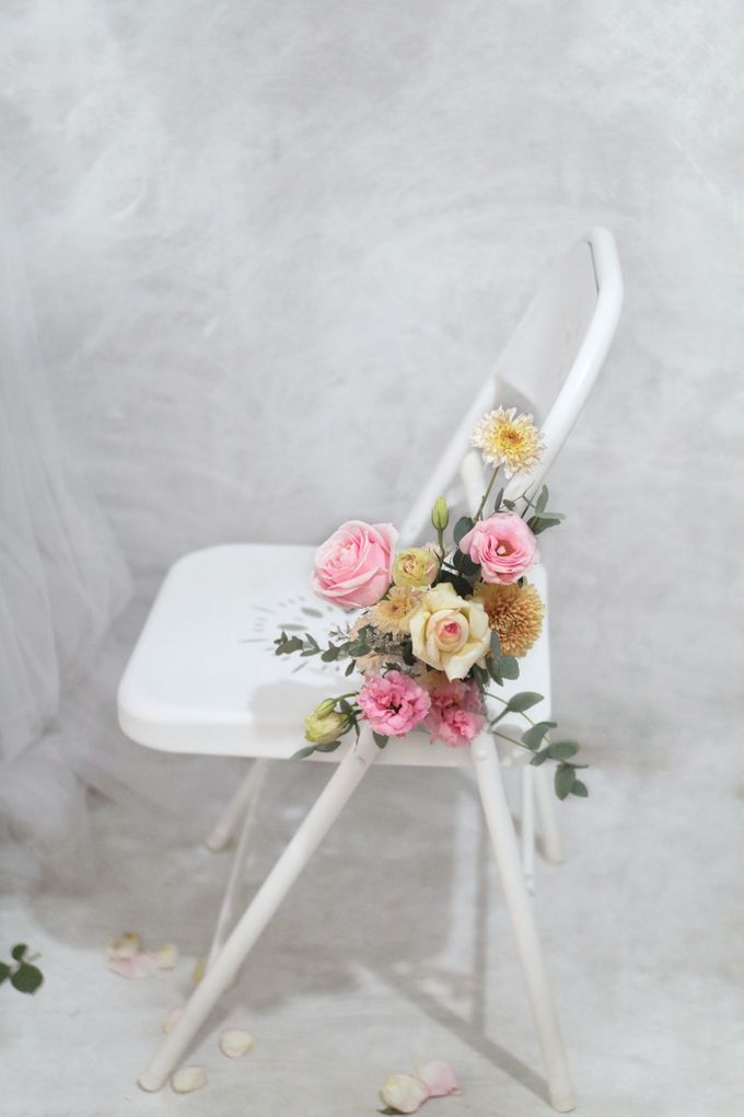 Floral Photoshoot (chair) by Jesblossom House Of Flower - 001