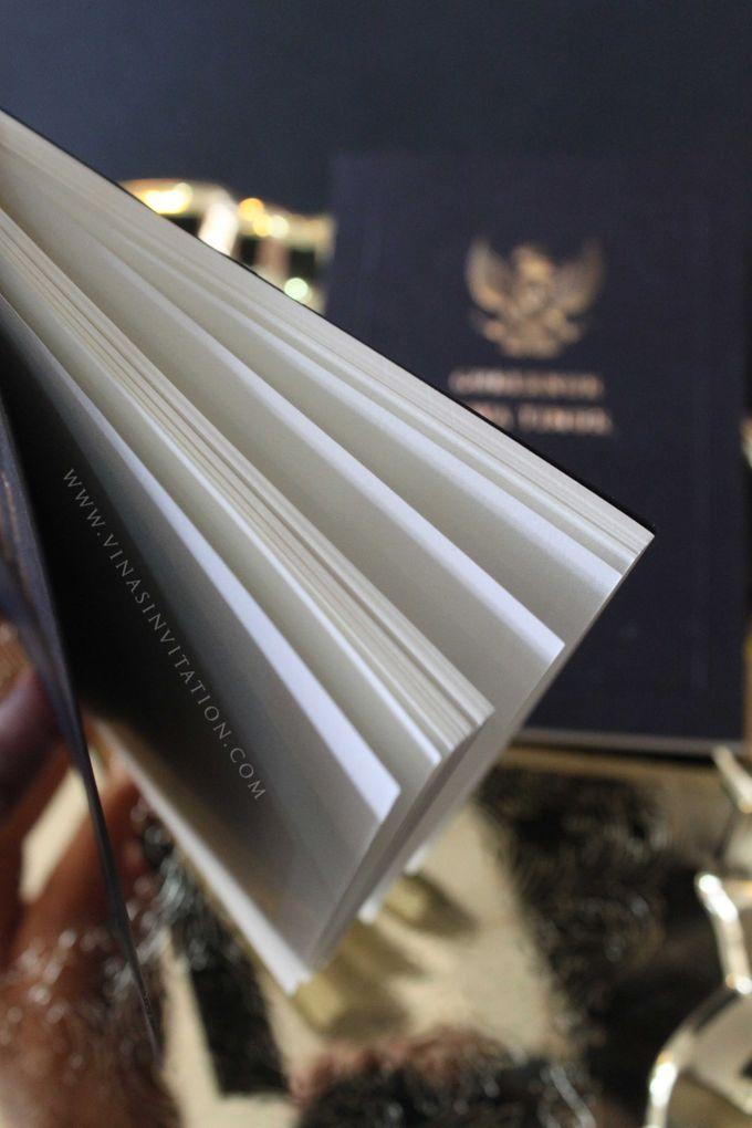 buku notes - Gubernur Jawa Timur by Vinas Invitation - 002