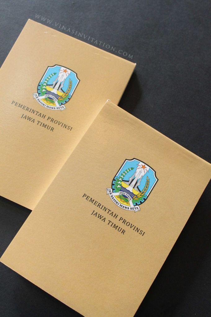 buku notes - Gubernur Jawa Timur by Vinas Invitation - 003