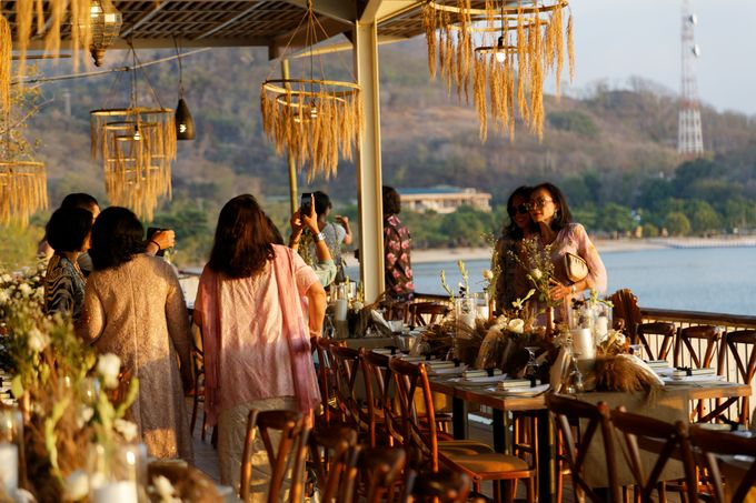 Ayla Dimitri & Rama Wedding at Plataran Komodo by Plataran Indonesia - 019