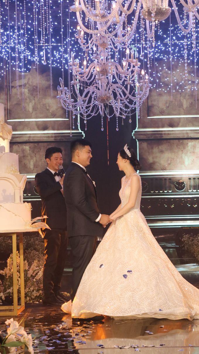 Indra Pramujito for The Wedding of Hadi & Elia by Lasika Production - 005