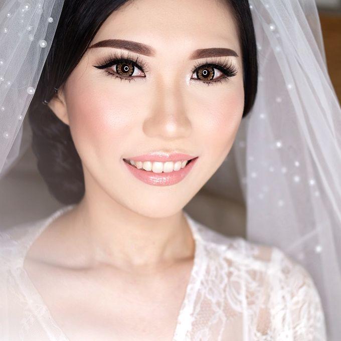 My Bride 2017 by VA Make Up Artist - 044