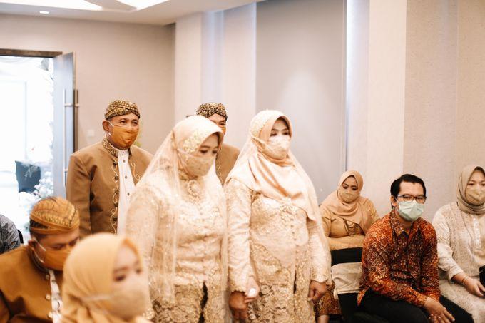 Intimate Wedding Package by Luminor Hotel Sidoarjo-Pahlawan - 004