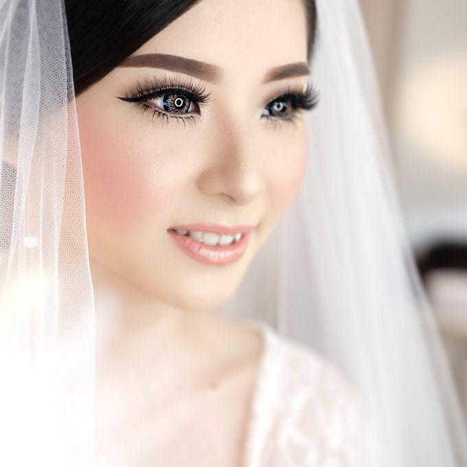 My Bride 2017 by VA Make Up Artist - 045