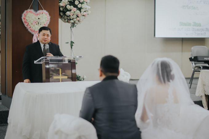 Christ And Stella Wedding by DESPRO Organizer - 001