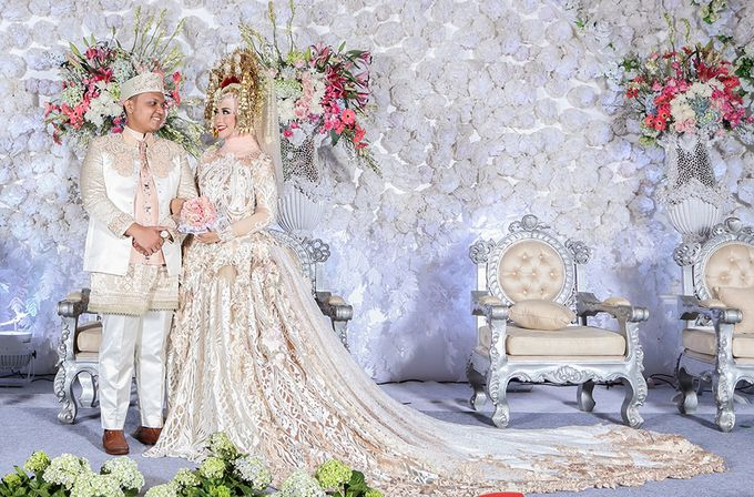 The wedding story  of Echa & Harya by Video Art - 044