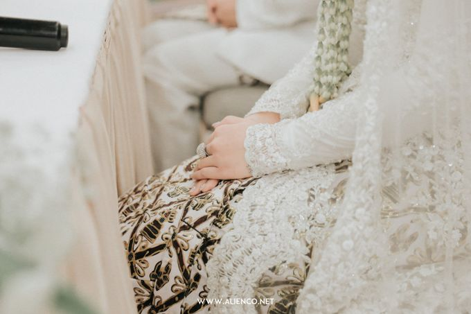 The Wedding Of Cindy & Himawan by alienco photography - 026