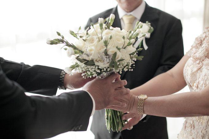THE WEDDING OF YOSEA & CEIN by Alluvio - 022