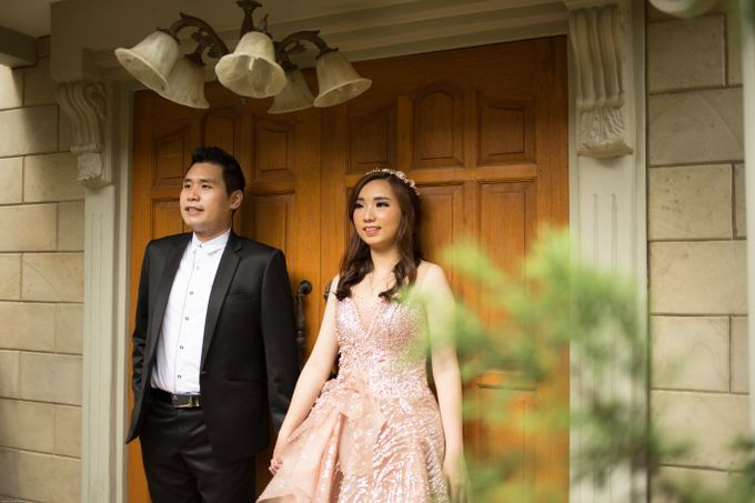 Leo & Ingrid Prewedding by csmakeuparts - 011