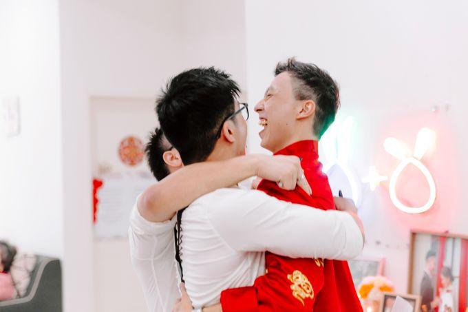 Chi Hoe + Li Ying by JOHN HO PHOTOGRAPHY - 015