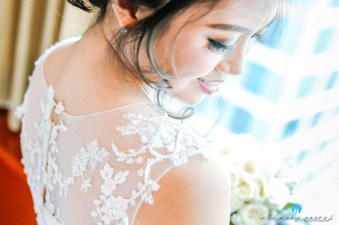 Kenneth and Kay Wedding by MIC MANZANARES PHOTOGRAPHY - 018