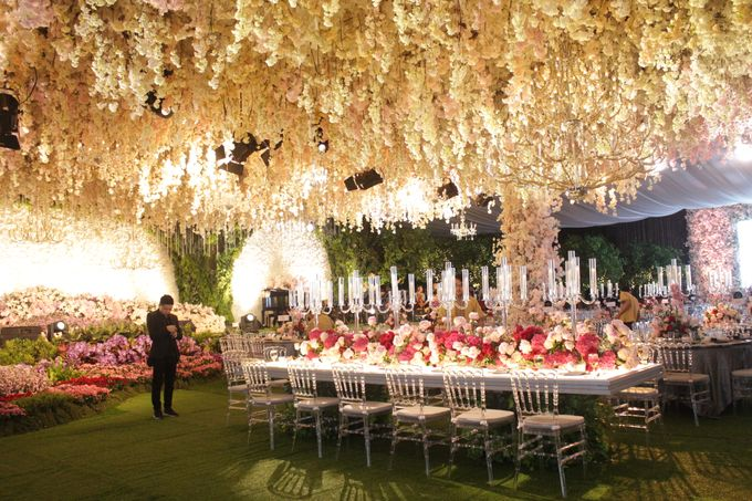 Wedding of The Year 2018 by Shangri-La Hotel, Surabaya - 003