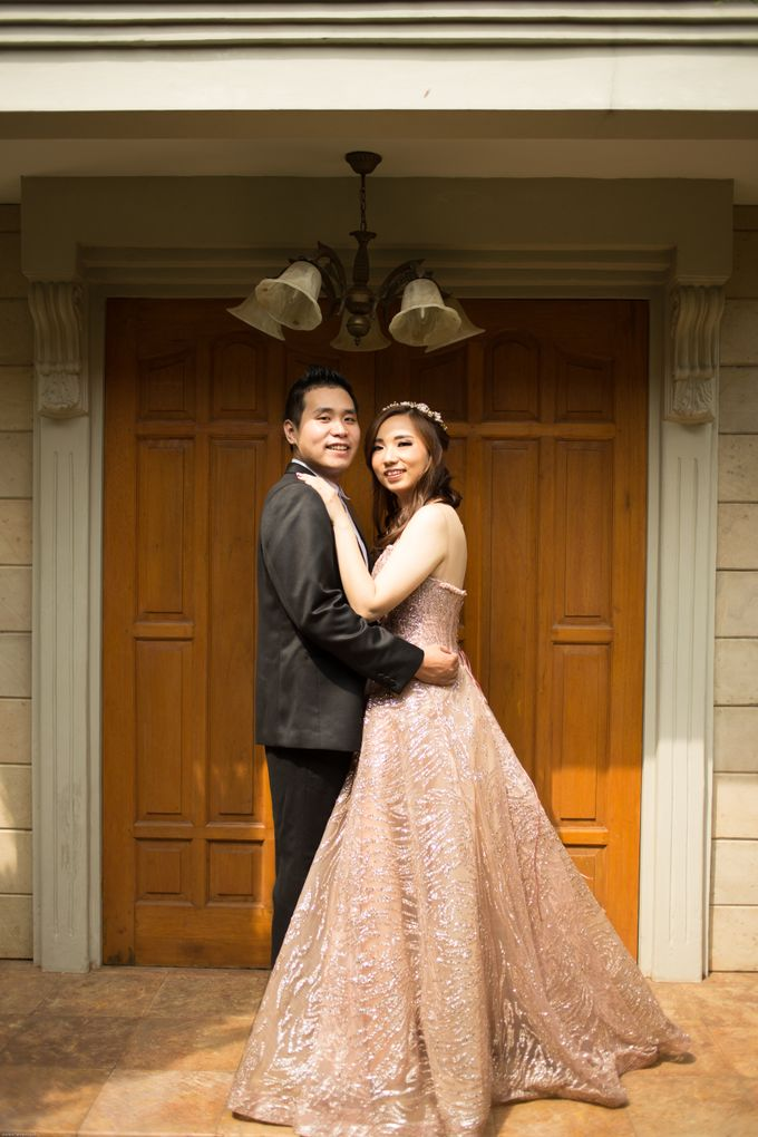 Leo & Ingrid Prewedding by csmakeuparts - 024