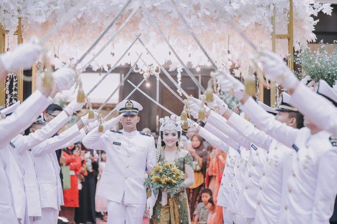 Pedang Pora by HIS Wedding Venue - 013