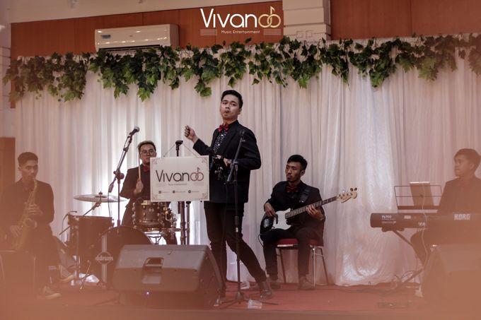 The Wedding of Ditha and Ramadhan by Vivando Music Entertainment - 001