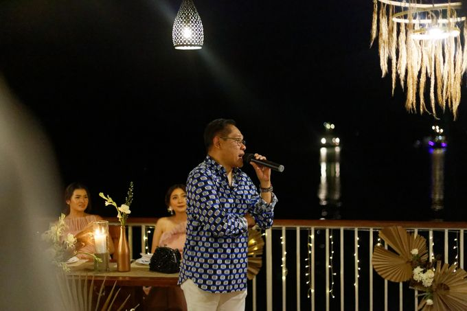 Ayla Dimitri & Rama Wedding at Plataran Komodo by Plataran Indonesia - 031