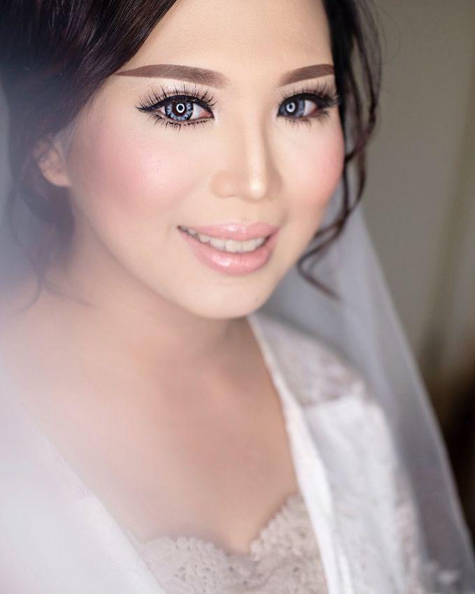 My Bride 2017 by VA Make Up Artist - 047