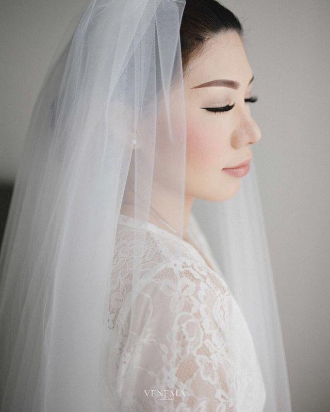 My Bride 2017 by VA Make Up Artist - 048