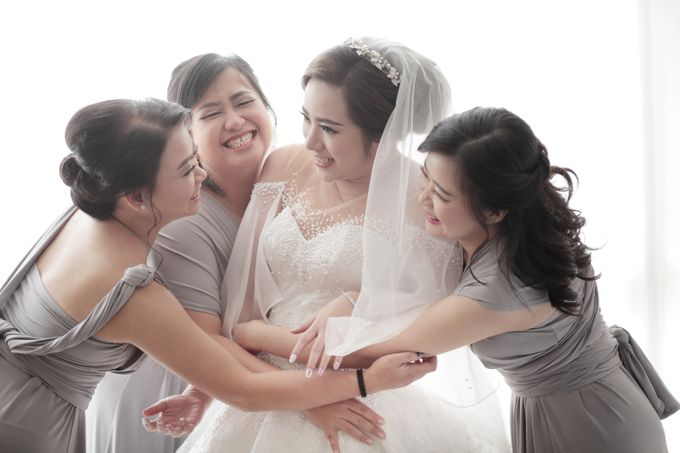 THE WEDDING OF YOSEA & CEIN by Alluvio - 010