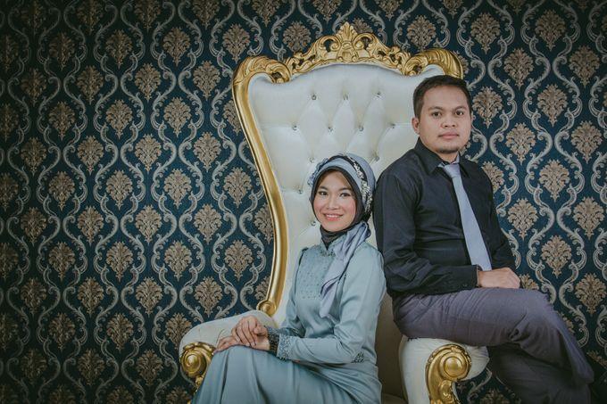 Prewedding Mega & Adrian by Gracio Photography - 006